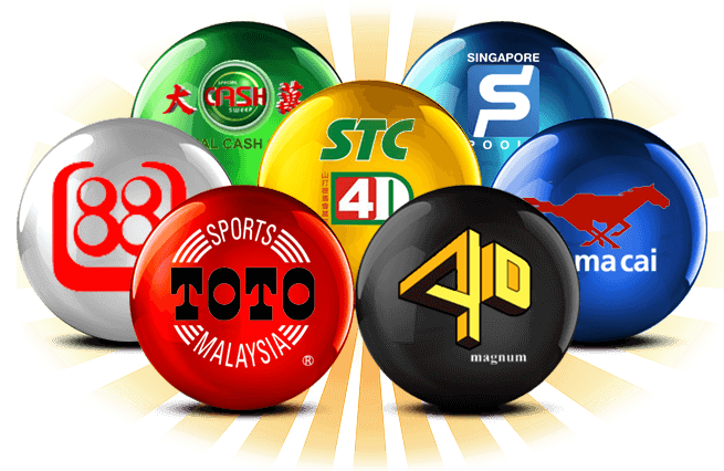 Malaysia Latest Live 4D Results - Trusted Online 4D Lotto Betting Malaysia