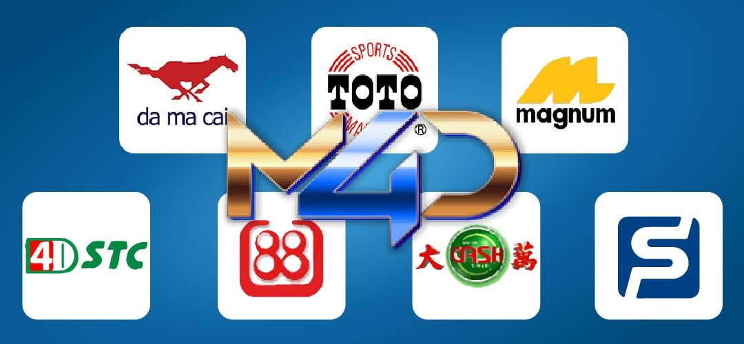 Malaysia 4D Lottery Betting Providers