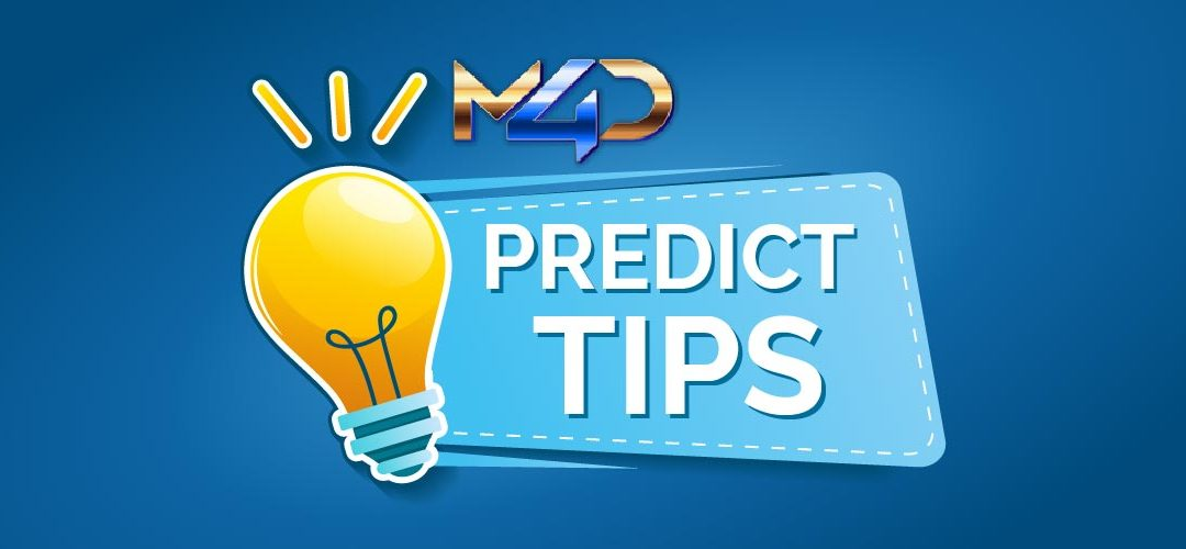 How To Predict 4D Lottery ? – 4 Tips